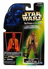 New: Star Wars, The Power of the Force Green Card, Luke Skywalker in Ceremonial