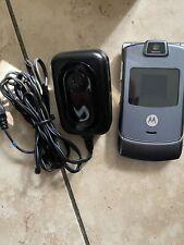 Motorola Moto Razr V3c, Verizon, Mint, Read Description