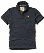Hollister Cotton Blend Collared Casual Shirts & Tops for Men