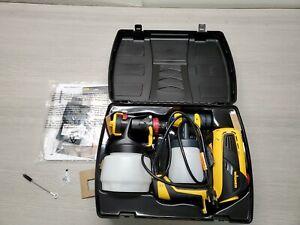 Wagner FLEXIO 3000 HVLP Paint Sprayer Used