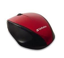 Verbatim Wireless Multi-Trac Blue LED - mouse