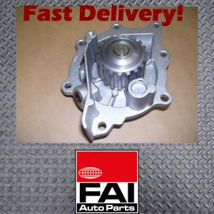 FAI Water pump fits Citroen DW12BTED4 4HS C5