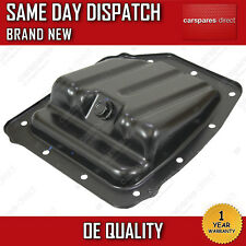 STEEL OIL SUMP PAN FIT FOR HYUNDAI ACCENT IV ELANTRA IX35 1.4/1.6 2010>ON *NEW*