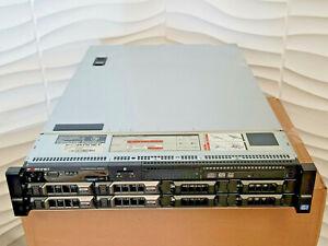 Fortinet FSA-3000D FortiSandbox 3000D Network Security/Firewall Appliance 4X2TB