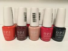 OPI Gel Color, 0.25 oz bottle, *FREE SHIPPING*