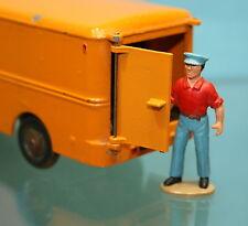 DTF074.2 - Porte Ar. gauche peinte pour Simca Cargo fourgon Dinky Toys réf: 33A