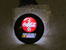 Custom Coca-Cola / Nascar Colored Glass Gobo Lighting Pattern, Size B