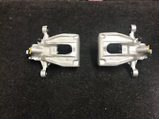 REAR 2 BRAKE CALIPERS PROTON GEN2 2005 PASSENGER LH SIDE DRIVER SIDE - PAIR
