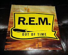 SEALED R.E.M. Out of Time Warner Losing My Religion SHINY BMG Club no bar code