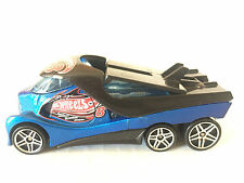 HOT WHEELS ÉCHELLE 1:43 MATTEL GARBIN FEVER