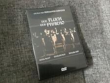 Der Fluch des Pharao [DVD] 1960 Fernando Cericho
