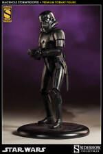 SIDESHOW – STAR WARS – Blackhole Stormtrooper – Premium Format Figure 1/4