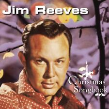 Christmas Songbook - Jim Reeves (Album) [CD]