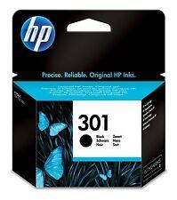 HP 301  Genuine / Original Black Ink Cartridge CH561E Special Purchase No Box