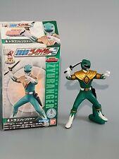 Bandai HD α Kyoryu Sentai Zyuranger Dragon Ranger Gokaiger Green Power Ranger