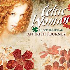 Celtic Woman-An Irish Journey  CD NEW