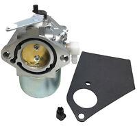 New Carburetor For Briggs & Stratton 19E417 19F412-0136 19F432-0133 Carb