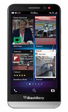 BlackBerry Z30 16GB 8MP 4G LTE Unlocked Smart Phone Black