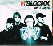 CD - H-BLOCKX - NO EXCUSES (X-CELL/5173739)  #E45#