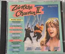 CD Zärtliche Chaoten II (1988) Soundtrack Jennifer Warnes, Rick Astley u.a.
