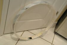 "NEW PDP by DW DOUBLE DRIVE GRAY 22"" BASS DRUM HOOP for YOUR DRUM SET! #M267"
