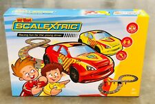 My First Scalextric 3+