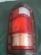 86-96 DODGE DAKOTA TAILLIGHT TAIL REAR LIGHT LAMP OEM RIGHT RH PASSENGER