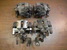 Miatamecca Used Complete Brake Caliper Set 90-93 Mazda Miata MX5 NA0133980 OEM