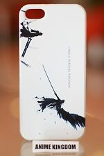 USA Seller Apple iPhone 5/5s/SE  Anime TPU Phone case Cool Final Fantasy