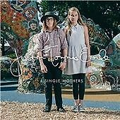 JUSTIN TOWNES EARLE - SINGLE MOTHERS         CD Album      (2014)