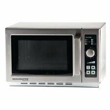 Menumaster Large Capacity Manual 34 litre Microwave RCS511DSE - CM745 Catering