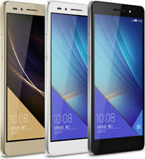 Huawei Honor 7 3G RAM +16GB 5.2 inches Octa-core Dual SIM Android Smartphe
