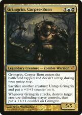 MTG Rare Mythic Grimgrin, Corpse-Born x 1 SP - Innistrad