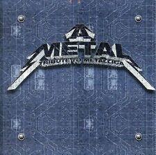 CD de musique pour Métal Metallica avec compilation