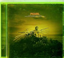 Pearl - Self Titled JAPAN CD (1997) Carmine Appice/Tony Franklin BLUE MURDER