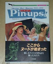 Pin-Ups from American Men's Magazines 1950-1970/ Japanese Publication
