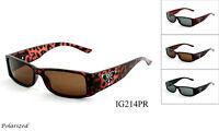 Women Polarized Sunglasses Designer Fashion Classic UV 100%