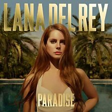 DEL REY-PARADISE (US IMPORT) VINYL NEW