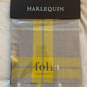 Harlequin - Folia   - Fabric Sample Book