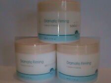 Avon SOLUTIONS Dramatic Firming Cream  1.7 fl. oz LOT of 3 (3 creams per lot)