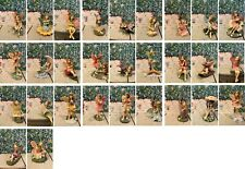 Fairy Collection by Dezine-Lot of 29 Fairies! Limited Edition, Collectables
