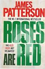 Roses are Red by James Patterson (Paperback) New Book