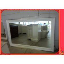 French Provincial Bathroom Mirror Romeo 1500 White