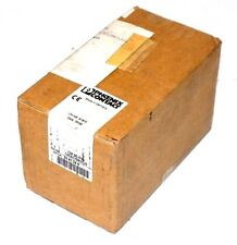 NEW SEALED PHOENIX CONTACT CM-90-PS POWER SUPPLY 120AC, 24DC/2, CM90PS