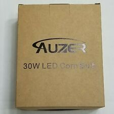 Auzer LED Corn Light Bulb 30W (200W Equivalent), E26/E27 Standard Base