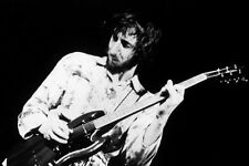 Pete Townshend Playing Guitar In The Kids Are Alright 11x17 Mini Poster