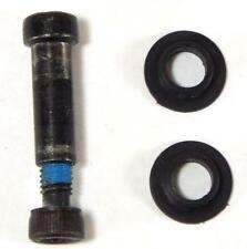 CLARKS SKELETAL - BRAKE LEVER PIVOT BOLTS / BUSHES SET - FOR LEFT OR RIGHT HAND