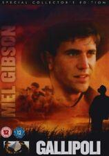Gallipoli - Collectors Edition (1982) [DVD] [1981][Region 2]