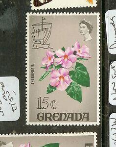 GRENADA  (P0508B) FLOWER 15C   SG314A   MNH