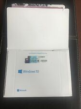More details for genuine microsoft windows 10 pro dvd disc only. no coa !